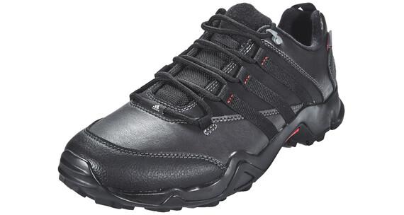 adidas AX2 Beta CW Shoes Men core black/vista grey s15/power red